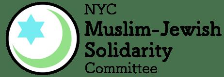 NYC Muslim-Jewish Solidarity Logo